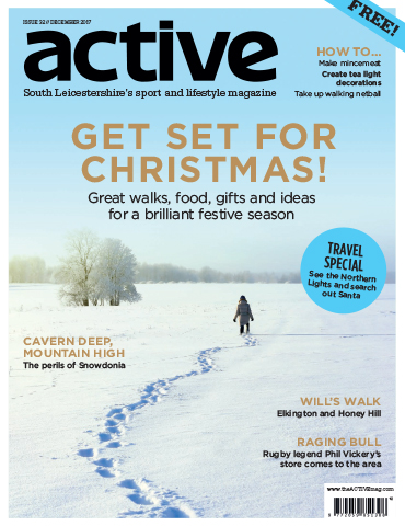 The Active Magazine South Leicestershire Issue