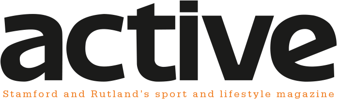 Stamford Logo for The Active Magazine